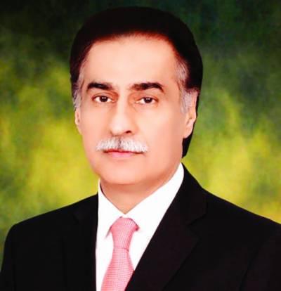 ججوں کو دھمکیاں دے کر فیصلے نہیں لئے جا سکتے: ایاز صادق