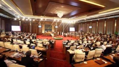 لیبیا میں رکن پارلیمنٹ اغوا