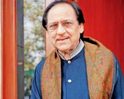 کچھ بڑی طاقتیں پاکستان اور بھارت کو ملنے نہیں دیتیں: غلام علی