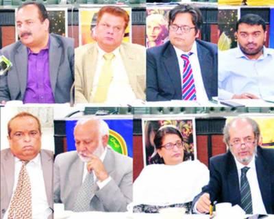 حکومت پنجاب یوم پاکستان بھرپور جوش و جذبہ سے منائے گی: رانا مشہود