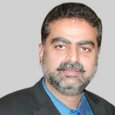 پیپلز پارٹی کے رہنما بے سروپا الزامات لگا کر عوام کو گمراہ نہیں کر سکتے: زعیم قادری