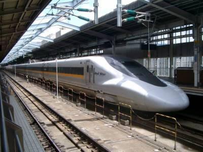 کاشغر گوادر ریلوے لائن کی تعمیر اسی سال شروع ہو گی: چینی حکام