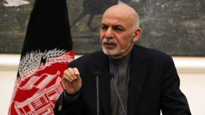 امریکہ اور افغان حکومت نے طالبان سے امن مذاکرات میں شمولیت کا پھر مطالبہ کر دیا