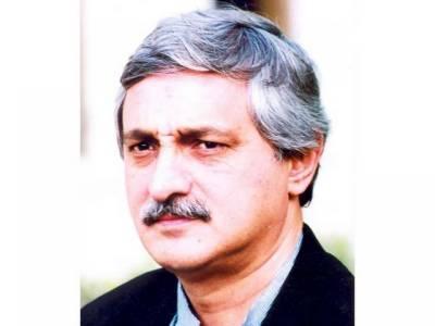 جلالپور ضمنی الیکشن، حکومت اور عوام میں مقابلہ ہے: جہانگیر ترین