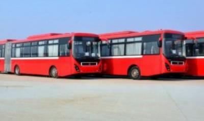 میٹرو بس منصوبہ ملتان کو نئی پہچان دےگا: صابر سدوزئی