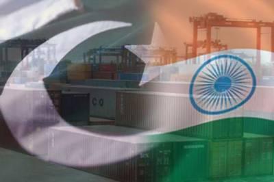 پاکستان اور بھارت تجارت میں نان ٹیرف رکاوٹیں دور کرنے پر توجہ دیں : خرم دستگیر