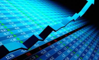 کاروباری ہفتے کے آغاز پر سٹاک مارکیٹ میں زبردست تیزی' سرمایہ کاری ایک کھرب 20 ارب بڑھ گئی