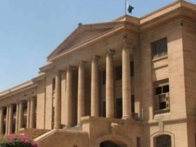 رینجرز کو اختیارات وفاق کا معاملہ ہے' صوبائی حکومت کیسے مداخلت کر سکتی ہے: سندھ ہائیکورٹ