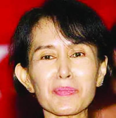 میانمار: سوچی سمیت 18 رکنی کابینہ نامزد جمہوریت پسند رہنما کو وزارت خارجہ کا قلمدان ملنے کا امکان