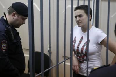دو صحافیوں کا قتل' یوکرائنی خاتون پائلٹ کو 22 برس قید