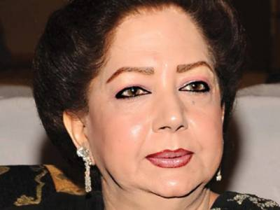 پنجاب فلم سنسر بورڈ کی چیئرپرسن زیبا بیگم آج ہلال امتیاز وصول کریں گی