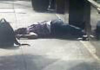 بھاٹی گیٹ سے 52سالہ شخص کی نعش برآمد