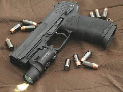 پرانی رنجش پر مخالفین کی فائرنگ' راہگیر ہلاک' ٹریفک وارڈن زخمی