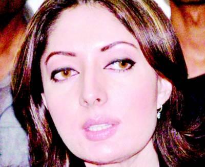 سندھ اسمبلی اجلاس میں مشکوک بیگ سے کھلبلی ،شرمیلا فاروقی کا نکلا