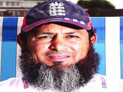قومی ٹیم کو سعید اجمل جیسے دو چیمپئنز باؤلرز کی ضرورت ہے : مشتاق احمد