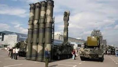 امریکہ' اسرائیل' سعودی عرب کی مخالفت کے باوجود روس نے ایران کو ایس 300 میزائل دیدیئے