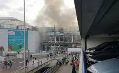 روس: پولیس سٹیشن کے باہر 3خودکش حملہ آوروں نے خود کو اڑا لیا