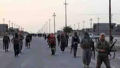 شام: داعش نے تین خواتین سمیت 21 عیسائی باشندوں کو قتل کردیا