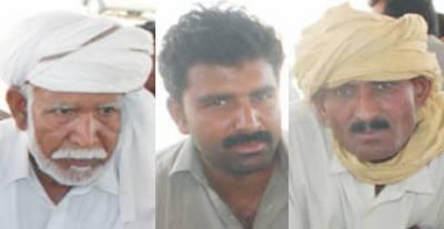 گڑھاموڑ: شاہینہ بی بی کی قبر کشائی' 11 نمونے لیبارٹری بھجوا دیئے