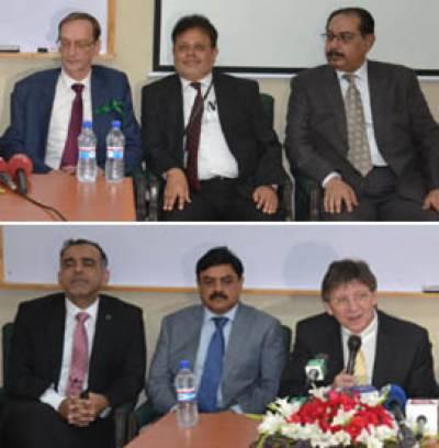 ملتان میں ائرکرافٹ مینٹیننس انجینئرنگ ٹریننگ سٹنر کا افتتاح