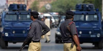 کوئٹہ بارودی سرنگ دھماکے کے بعد لاہور میں سکیورٹی ریڈ الرٹ