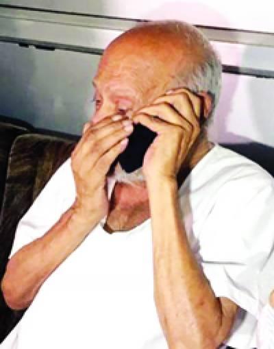 اپنوں کی بے اعتنائی، بھارتی حکمرانوں کی بے رُخی گاندھی کا پوتا شیلٹر ہوم میں پناہ لینے پر مجبور ہو گیا