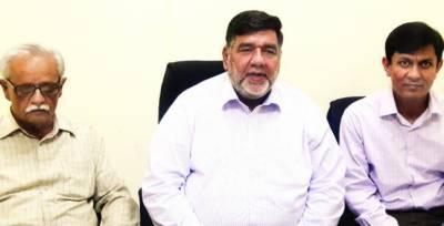 سائیکلنگ کے فروغ کیلئے کوشاں ہیں : اظہر علی شاہ