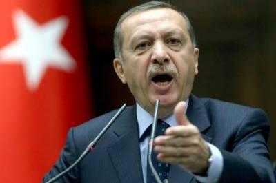 یورپ مطیع الرحمن کو پھانسی پر خاموش کیوں' طیب اردگان دوہرے معیار پر برس پڑے