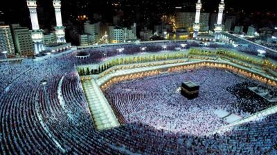 پاکستانی حج مشن نے عازمین کی سعودی عرب میں رہائش کے انتظامات مکمل کرلئے