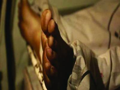 مغلپورہ : خود کشی یا حادثہ؟ شہری ٹرین تلے آکر جاں بحق