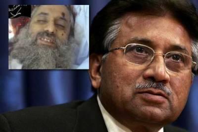 مشرف غازی رشید قتل کیس میں بھی اشتہاری قرار