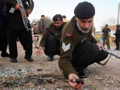 باجوڑ میں جھڑپ لیویز اہلکار شہید : لکی مروت' خاتون سمیت دو افراد قتل' دو اغواء