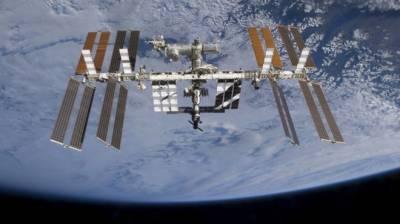 بین الاقوامی خلائی سٹیشن نے زمین کے گرد ایک لاکھ چکر مکمل کر لئے