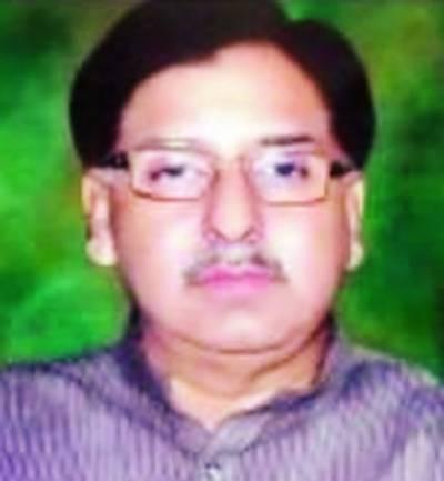 الیکشن ٹربیونل کا فیصلہ برقرار' پی ٹی آئی کے ایم این اے رائے حسن نواز نااہل قرار