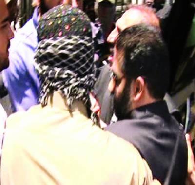 سابق مشیر خزانہ بلوچستان میر خالد لانگو کی درخواست ضمانت مسترد' نیب نے گرفتار کر لیا