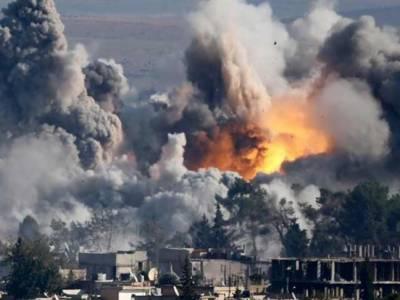 یمن میں شدید لڑائی، اہم باغی رہنما سمیت50 حوثی ہلاک