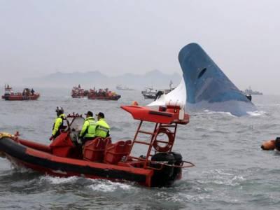 لیبیا : سمندرمیں چھوٹا جہاز ڈوب گیا 7 تارکین وطن ہلاک' 500 کو بچا لیا گیا