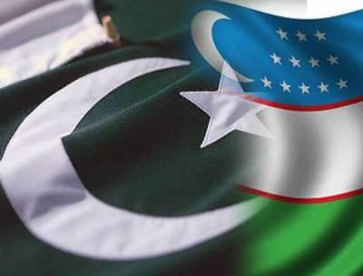 پاکستان اور ازبکستان میں مشترکہ منصوبوں کا وسیع امکان موجود ہے : فرقت صدیقوف