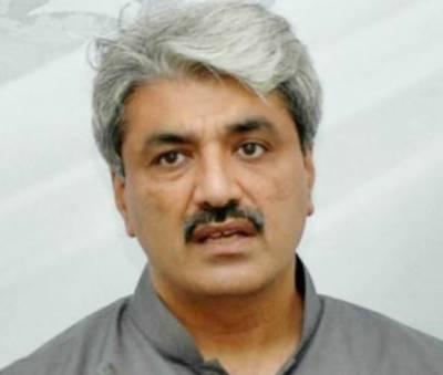 خواجہ سلمان رفیق نے جاوید کوڈو کی عیادت کی