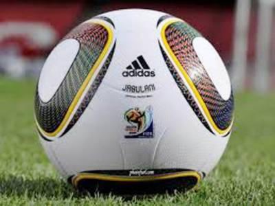 نیشنل انڈر17فٹبال چیمپئن شپ سپورٹس بورڈ پنجاب کی 18رکنی ٹیم کا اعلان