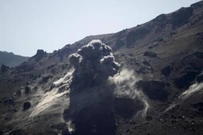 سعودی فضائیہ نے یمن سے داغا گیا بیلسٹک میزائل تباہ کردیا