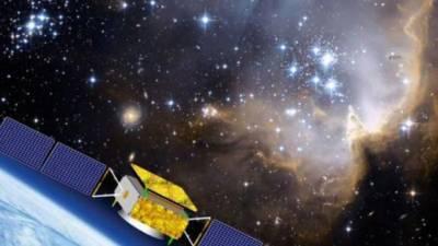 چین نے خلائی مرکز سے لانگ مارچ سیون راکٹ خلاء میں چھوڑ دیا