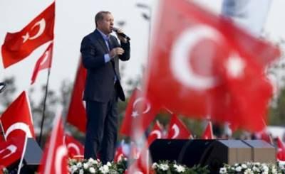 طیارہ گرانے پر روس سے معذرت، ہرجانہ ادا کرنے کا کوئی ارادہ نہیں: ترکی
