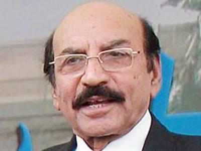 کوئی پیر فقیر نہیں جو بتا سکوں امجد صابری کے قاتل کب پکڑے جائیں گے: قائم علی شاہ