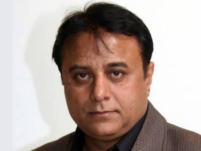 -ظفراقبال نے امجد صابری کو خراج عقیدت پیش کرنے کیلئے قوالی ''میرا کوئی نہیں ہے تیرے سوا'' ریکارڈ کرا دی