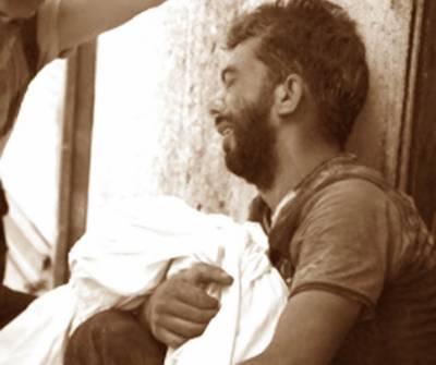 شامی شہر حلب پر فضائی حملے' 5 بچوں سمیت 28 شہری ہلاک