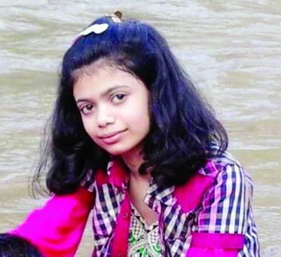 منڈی بہاؤ الدین: سیلفی بناتے لڑکی دریائے نیلم میں گر کر ہلاک، باپ، دوسری بہن کو بچا لیا گیا