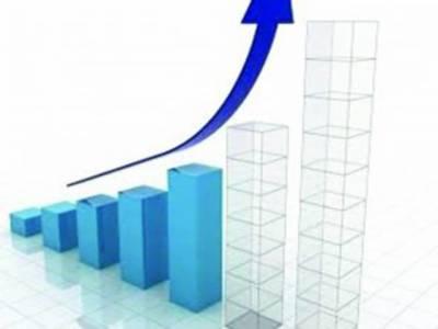 سٹاک مارکیٹ میں انڈیکس کی بلند پرواز، ایک ہفتہ میں سرمایہ کاری2 کھرب بڑھ گئی
