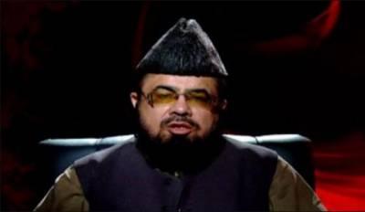 قندیل بلوچ کو معاف کر دیا تھا، اہل دین پر الزام لگانے سے پہلے ماڈل کا انجام ذہن میں رکھیں:مفتی عبدالقوی