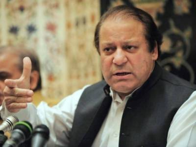 دہشت گردی پاکستان اور افغانستان کیلئے مشترکہ خطرہ ہے: وزیراعظم